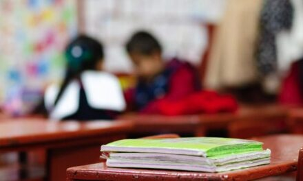 Llama Unicef a abrir las escuelas y aplicar medidas anti-Covid