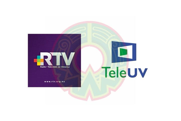 Para conocer los horarios de transmisión, se sugiere consultar las redes sociales de Tele UV y RTV