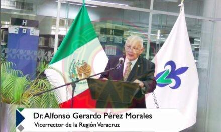 Todos los programas educativos de la UV-Veracruz son de calidad: Vicerrector