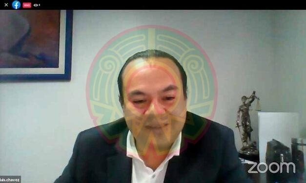 Reforma a Ley Federal del Trabajo ha afectado a Pymes: Luis Chávez
