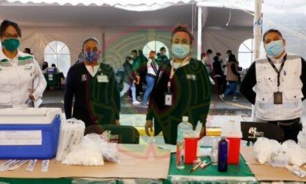 En Veracruz se aplicará una jornada de vacunación universal: AMLO