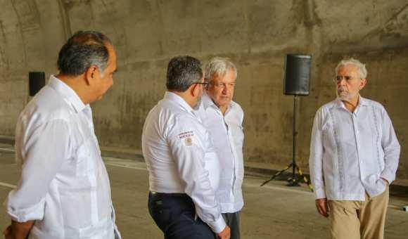 Prevén que Secretaría de Salud federal se mude en octubre para Acapulco |  Portal Comunicación Veracruzana