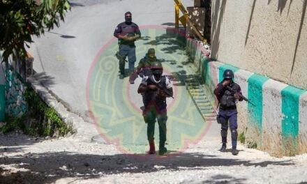 Dos detenidos tras magnicidio en Haití; cuatro personas más fueron abatidas