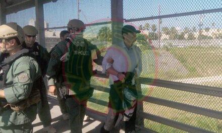 Ingresan de nuevo a 'El Güero' Palma al penal del Altiplano, en Edomex