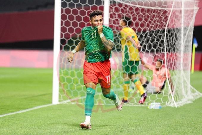 Juegos Olímpicos: Selección mexicana avanza a cuartos de final