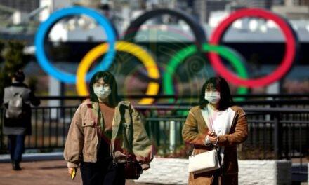 Alarma en Japón por contagios de Covid
