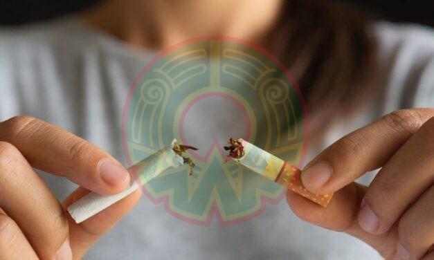 Dejar de fumar sumaría entre 6 y 10 años de esperanza de vida