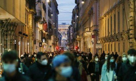 Advierte OMS rebrote en Europa si no se mantienen medidas sanitarias