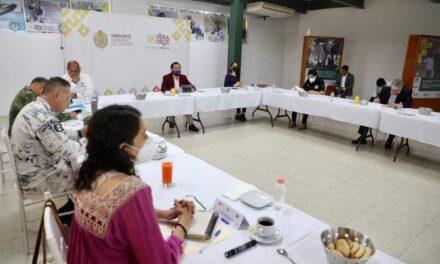 """82 años de prisión a Cesar """"N"""", quien privó de la vida en Xalapa a 3 personas"""