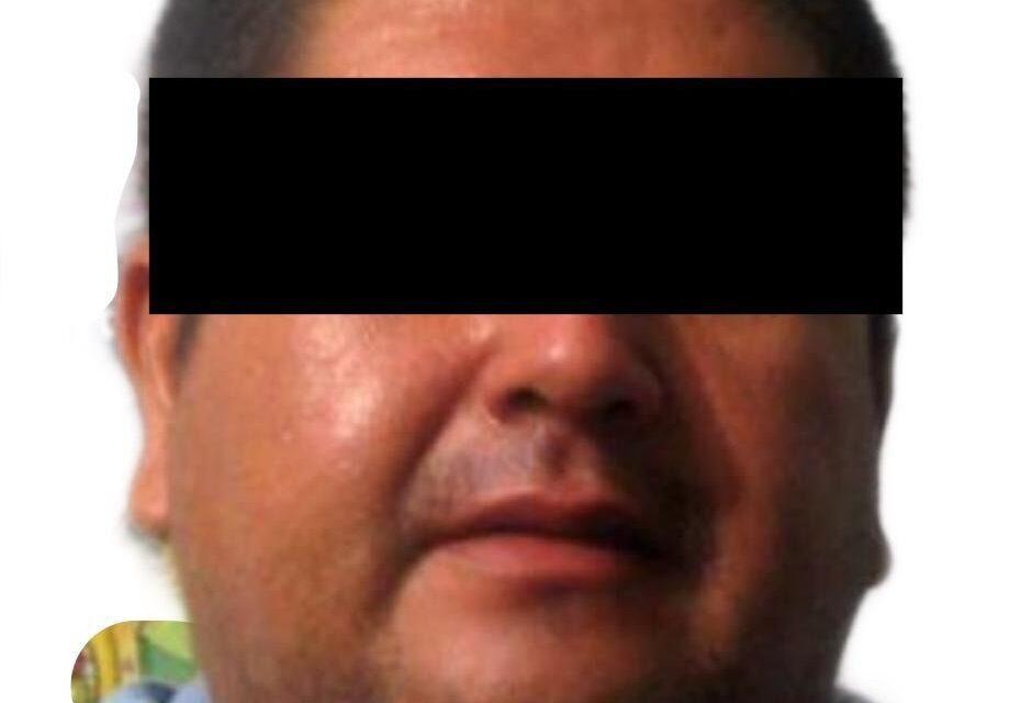 """Cae """"El Tacho Mojarras"""", otro presunto integrante de Los Zetas, en Coatzacoalcos"""