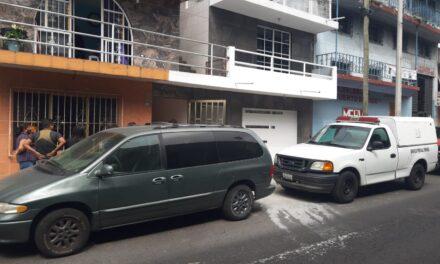 Se quita la vida en Xalapa