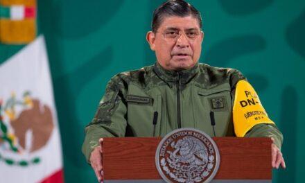 Se deslinda Cresencio Sandoval de responsabilidad por masacre en Allende, Coahuila
