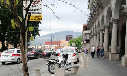 La noche de este jueves en Xalapa 31 casos positivos de covid-19