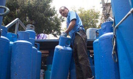 Así puedes saber si te están dando completos tus tanques de gas LP