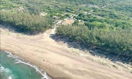 Laguna El Farallón sería declarada Área Natural Protegida