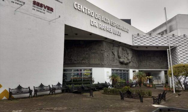 Se registran 862 casos nuevos positivos a COVID-19 y 42 muertes en Veracruz