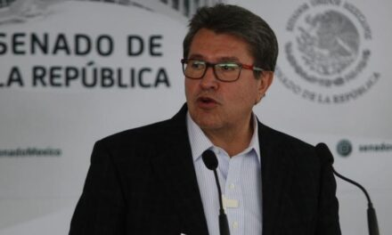 Monreal reconoce que no hay acuerdo sobre prórroga de outsourcing