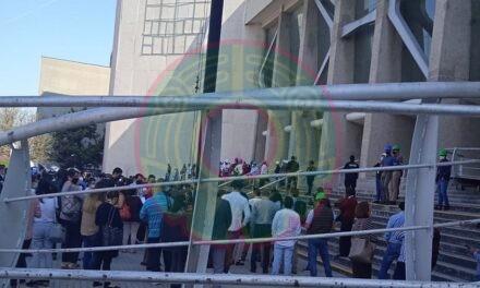 Se registra sismo de 4.2 en Puebla y desalojan CIS y Finanzas