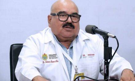 Ahora jóvenes ocupan camas de hospitales tras haber contraído COVID-19: Ramos Alor