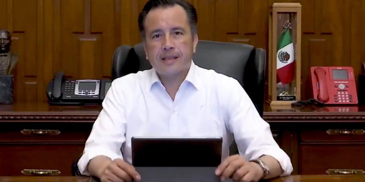 Anuncia Gobernador inicio de vacuna antiCOVID para sector de 30 a 39 años