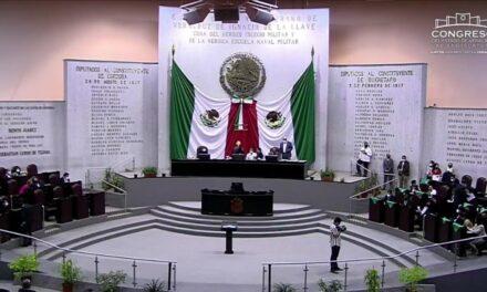 Aprueba Congreso despenalización del aborto en Veracruz