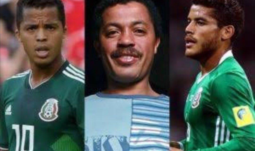 Muere el exfutbolista Zizinho, padre de Jonathan y Giovani dos Santos