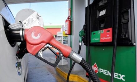 Hacienda cerrará julio con recorte a estímulo para gasolinas y diésel