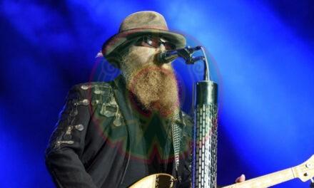 Muere Dusty Hill, cofundador y bajista de la banda ZZ Top