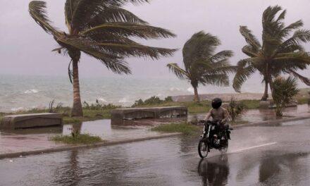 Florida declara el estado de emergencia ante la tormenta tropical Elsa