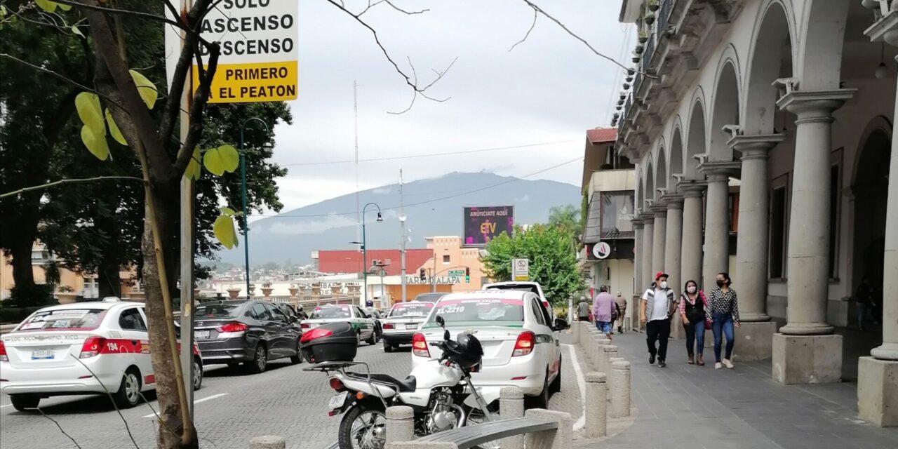 Xalapa, en SEMÁFORO ROJO Las Actividades Esenciales se mantienen, pero en otras el aforo se restringe