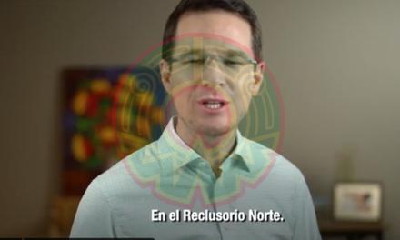 Me exilio de mi país: Ricardo Anaya acusa persecución