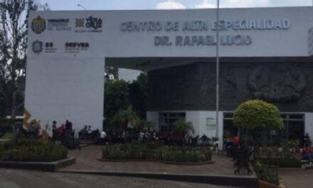 La noche de este martes en Xalapa 9 defunciones por Covid-19 y  67 casos positivos