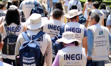 INEGI publica vacantes de empleo