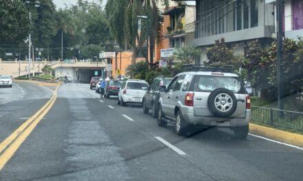 La noche de este lunes en la ciudad de Xalapa 36 casos positivos de covid 19 y lamentablemente 5  defi