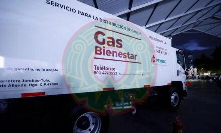 Gas Bienestar: Inicia operaciones en Iztapalapa y llegará después a estas alcaldías