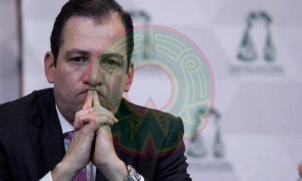 Destituyen a presidente del TEPJF; entra Reyes Rodríguez como remplazo