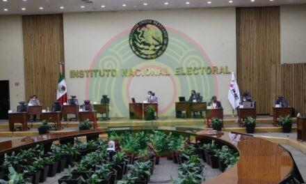 INE rechaza acusaciones y descalificaciones de AMLO por Consulta Popular; asegura que fue 'exitosa'
