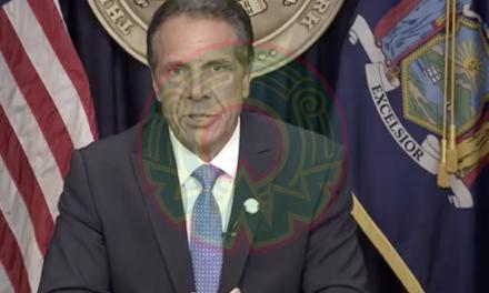 Renuncia el gobernador de Nueva York tras acusaciones de acoso sexua