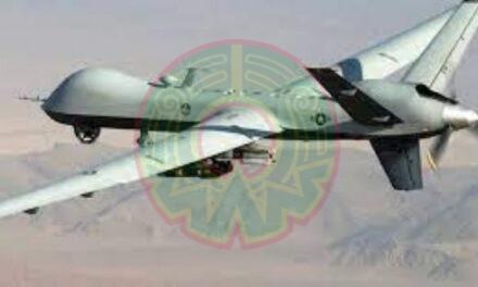 EEUU ataca con un drone a miembros islámicos en Afganistán