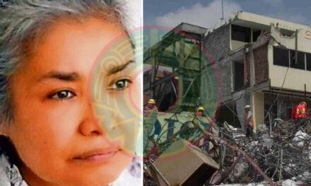 Aumentan a 36 años de cárcel la sentencia contra miss Mónica, dueña del colegio Rébsamen