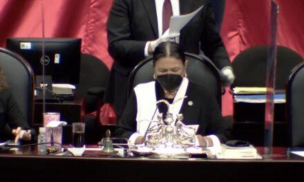 Con 447 votos a favor en la Diputados aprueban el desafuero del diputado Saúl Huerta, acusado de abuso sexual a un menor