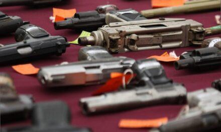 Corte acepta demanda de México contra fabricantes de armas en EU