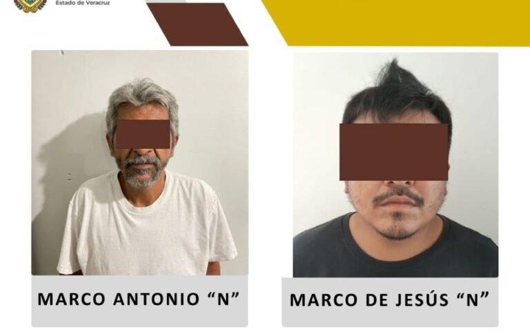 Capturan a presuntos asesinos de exalcaldesa de Veracruz, Gladys Merlín y su hija