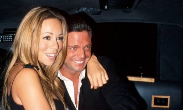 Ella es la actriz que interpretará a Mariah Carey en Luis Miguel, la serie.