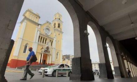 La noche de este domingo en Xalapa 20 casos positivos de covid 19 y lamentablemente 2 defunciones