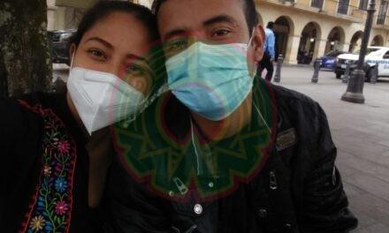 Especialistas del IMSS en Veracruz trasplantan riñón donado por novio de paciente de 21 años