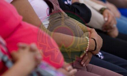 En Nuevo León hay 14 mujeres embarazadas en hospitales por Covid-19