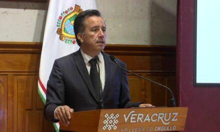 ACELERA GOBIERNO DE VERACRUZ PLAN NACIONAL DE VACUNACIÓN EN SUS 5 ETAPAS