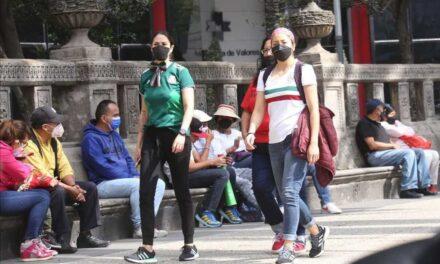 México Registró En Las Últimas 24 Horas 7 Mil 40 Casos Y 434 Muertes Por COVID-19