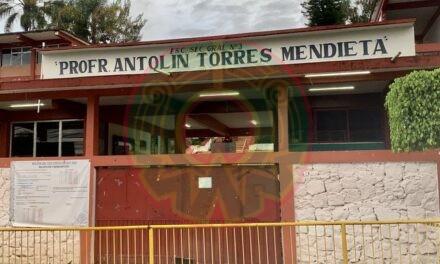 Escuela de Xalapa con caso de COVID-19 regresará a clases; aíslan a docente contagiado y sus grupos
